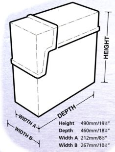 Crown Dimensions