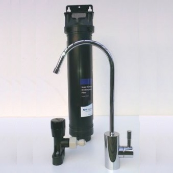 Kinetico Aquascale Drinking Water Filter